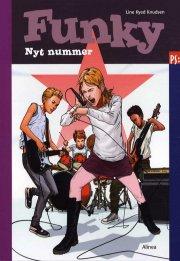 ps, funky, nyt nummer - bog