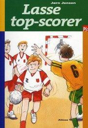 ps, lasse top-scorer - bog