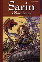 ps, sarin i nordheim - bog