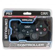 playstation 3 controller - trådløs - ttx - Konsoller Og Tilbehør