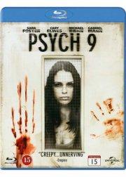 psych 9 - Blu-Ray