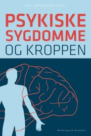 psykiske sygdomme og kroppen - bog