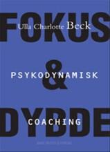 psykodynamisk coaching - bog