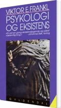 psykologi og eksistens - bog