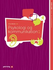 psykologi og kommunikation 1 - bog