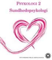 psykologi sundhedspsykologi - bog