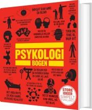 psykologibogen - bog