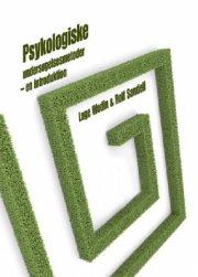 psykologiske undersøgelsesmetoder - bog