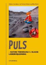 puls 3. klasse, lærervejledning - bog