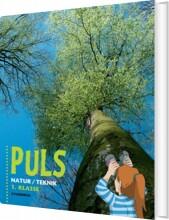 puls 1. klasse, grundbog - bog