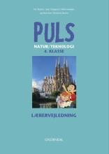 puls 4. klasse, lærervejledning - bog