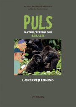 puls 5. klasse, lærervejledning - bog
