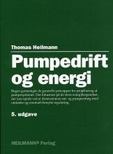 pumpedrift og energi - bog