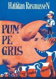 pumpegris - bog