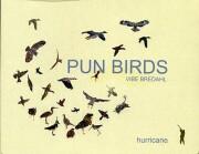 pun birds - bog
