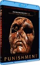 punishment - Blu-Ray