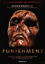 punishment - DVD