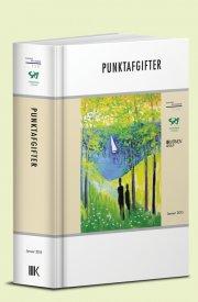 punktafgifter 2015 - bog
