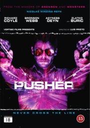 pusher - DVD
