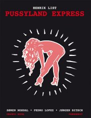 pussyland express - bog