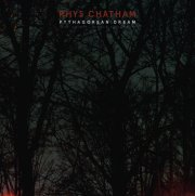 rhys chatham - pythagorean dream - cd