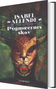 pygmæernes skov - bog