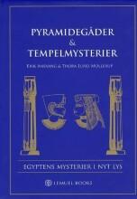 pyramidegåder & tempelmysterier - bog