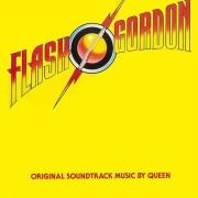 queen - flash gordon - remastered - cd