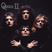 queen - queen 2 - remastered - cd