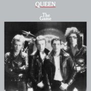 queen - the game - remastered - cd