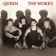 queen - the works - remastered - cd