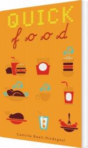 quick food - bog