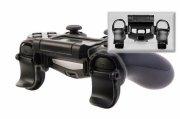 playstation 4 triggers - logic3 - Konsoller Og Tilbehør