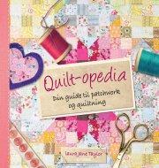 quilt-opedia - bog