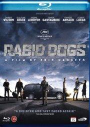 rabid dogs - Blu-Ray