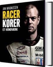 racerkører - et håndværk - bog
