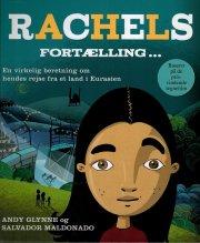 rachels fortælling - bog