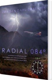 radial 084° - bog