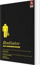 radiator - bog