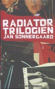 radiatortrilogien - bog