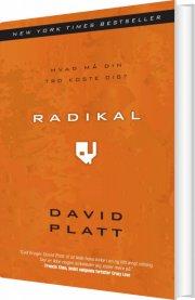 radikal - bog
