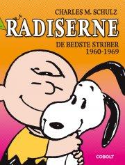 radiserne - de bedste striber 1960-1969 - bog