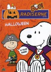 radiserne / peanuts: halloween - DVD