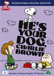radiserne - han er din hund søren brun - DVD