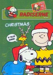 radiserne - søren bruns juleeventyr - DVD