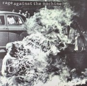 rage against the machine - rage against the machine - Vinyl / LP