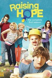 raising hope - sæson 1 - DVD