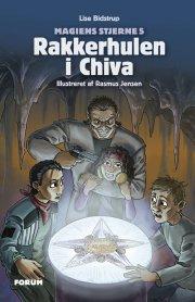 rakkerhulen i chiva - bog