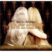 ralph myerz - your new best friends - cd