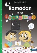 ramadan eller ramasjang - bog